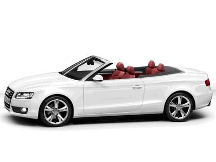 2009 Audi A5 cabriolet 3