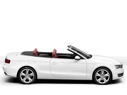 2009 Audi A5 cabriolet 5