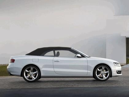2009 Audi A5 cabriolet 21