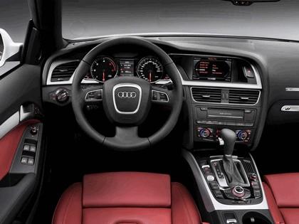 2009 Audi A5 cabriolet 26