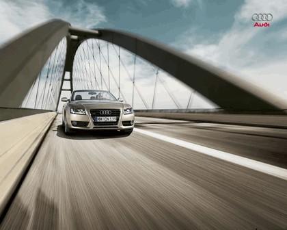 2009 Audi A5 cabriolet 38