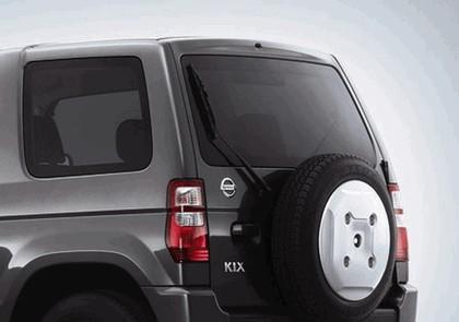 2009 Nissan Kix 3