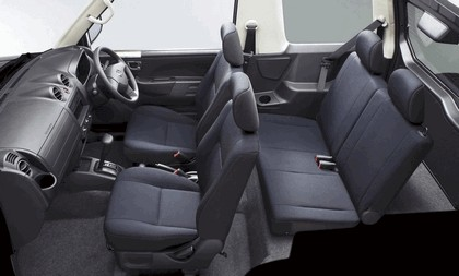 2009 Nissan Kix 8