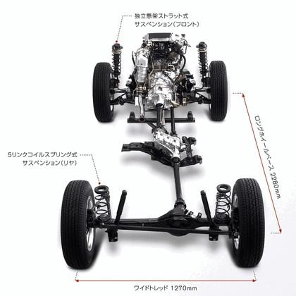 2009 Nissan Kix 15