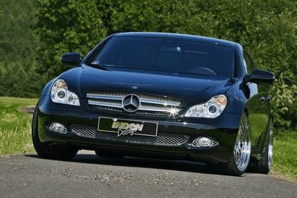 2009 Mercedes-Benz CLS by Inden Design 1