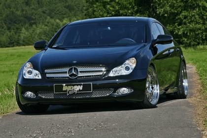 2009 Mercedes-Benz CLS by Inden Design 2