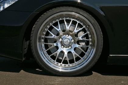 2009 Mercedes-Benz CLS by Inden Design 4