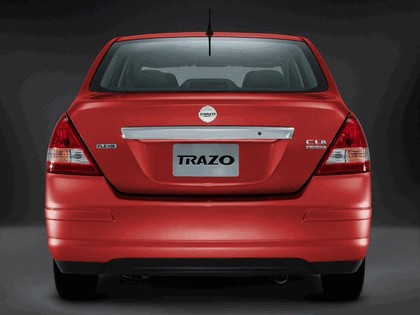 2009 Dodge Trazo 11