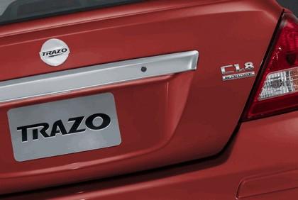 2009 Dodge Trazo 12