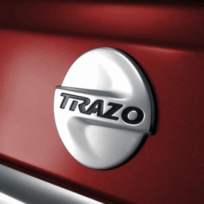 2009 Dodge Trazo 13