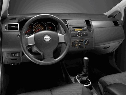 2009 Dodge Trazo 14