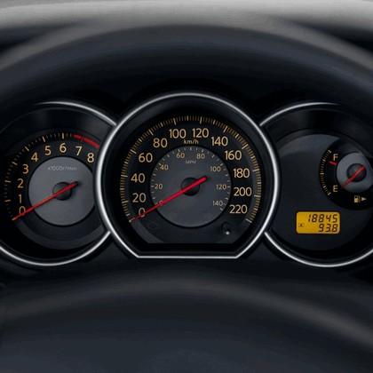 2009 Dodge Trazo 16