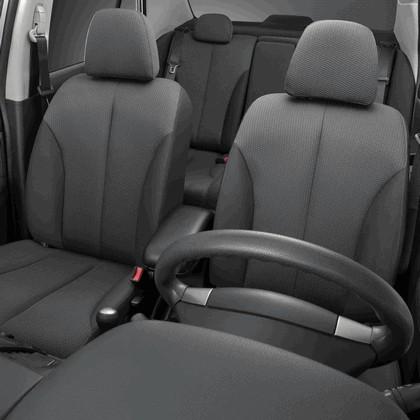 2009 Dodge Trazo 18