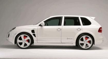 2009 Porsche Cayenne by Hofele Design 9