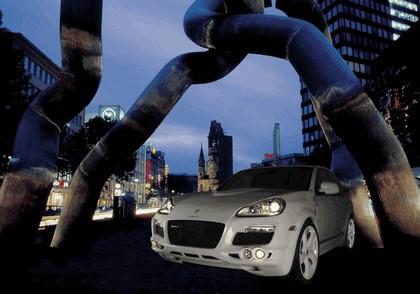 2009 Porsche Cayenne by Hofele Design 10