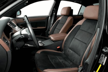 2009 Hyundai Genesis sedan by DUB Magazine 8