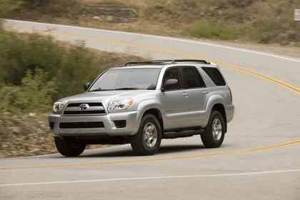 2009 Toyota 4Runner 4