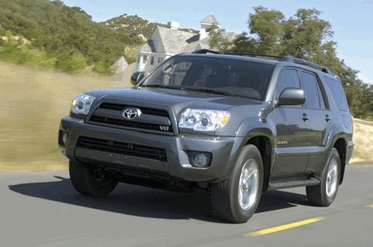 2009 Toyota 4Runner 26