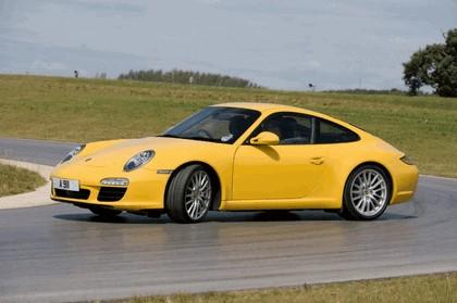 2009 Porsche driving experience centre at Silverstone 6