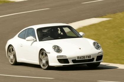 2009 Porsche driving experience centre at Silverstone 10