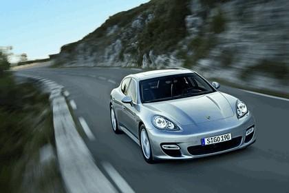 2009 Porsche Panamera 8