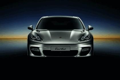 2009 Porsche Panamera 30
