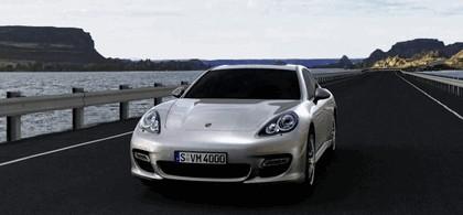 2009 Porsche Panamera 35