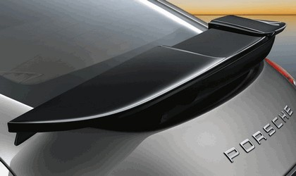 2009 Porsche Panamera 43