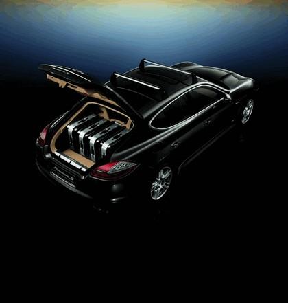 2009 Porsche Panamera 44