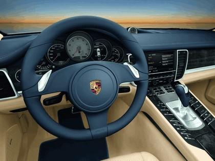 2009 Porsche Panamera 49