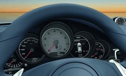 2009 Porsche Panamera 50