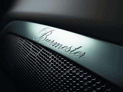 2009 Porsche Panamera 55