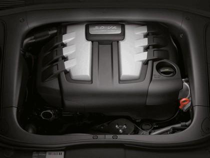 2009 Porsche Cayenne diesel 9
