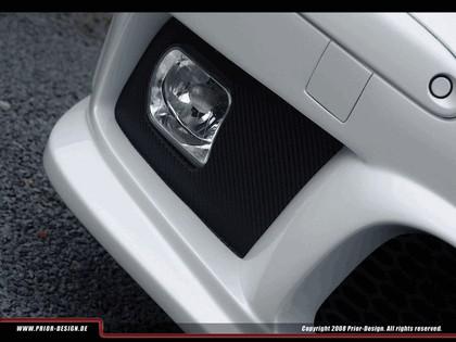 2009 Mercedes-Benz SL ( R230 ) by Prior-Design 16