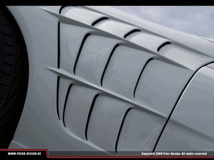 2009 Mercedes-Benz SL ( R230 ) by Prior-Design 17
