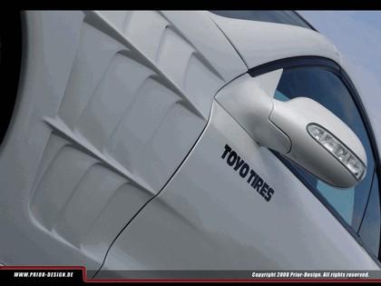 2009 Mercedes-Benz SL ( R230 ) by Prior-Design 18