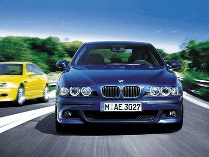 2000 BMW M5 ( E39 ) 1