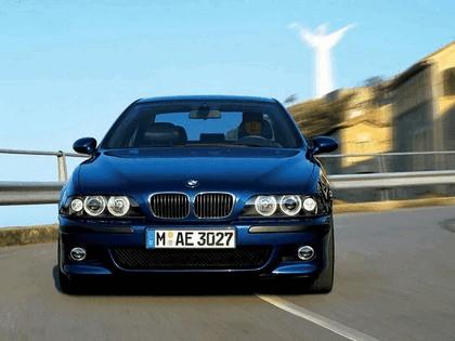 2000 BMW M5 ( E39 ) 2