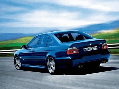 2000 BMW M5 ( E39 ) 3