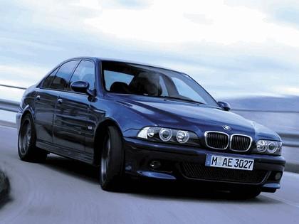 2000 BMW M5 ( E39 ) 4