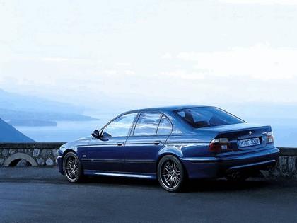 2000 BMW M5 ( E39 ) 5