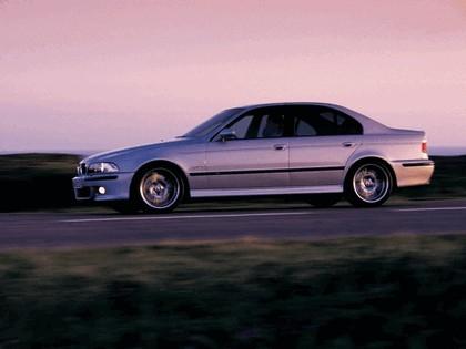 2000 BMW M5 ( E39 ) 9