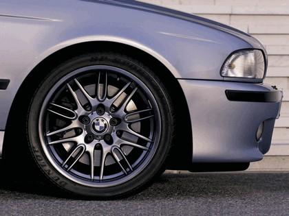 2000 BMW M5 ( E39 ) 10