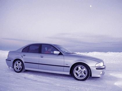 2000 BMW M5 ( E39 ) 11