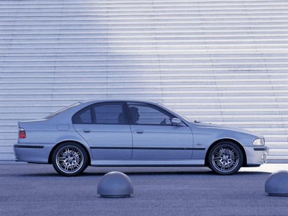 2000 BMW M5 ( E39 ) 12