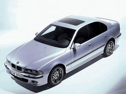 2000 BMW M5 ( E39 ) 13