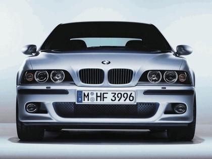 2000 BMW M5 ( E39 ) 14