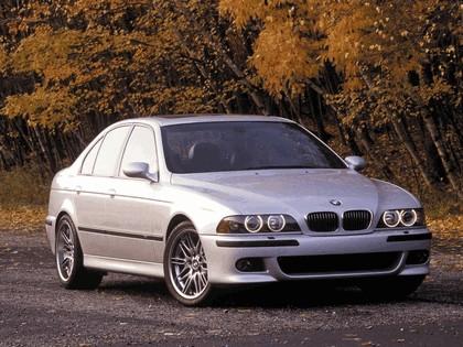 2000 BMW M5 ( E39 ) 16