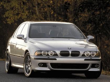 2000 BMW M5 ( E39 ) 18