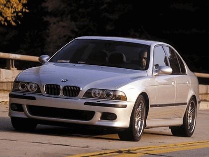 2000 BMW M5 ( E39 ) 19